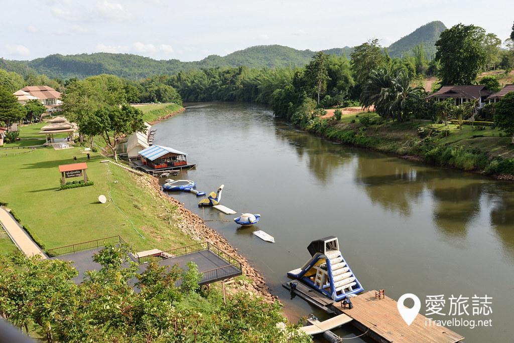 桂河大桥铁道之旅 The Bridge over the River Kwai (25)