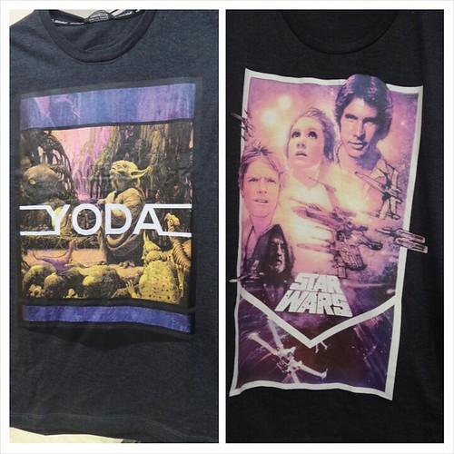 Star Wars x F&H