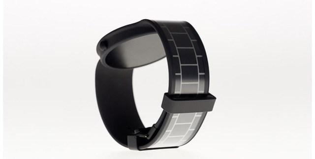 Sony FES Watch e-paper