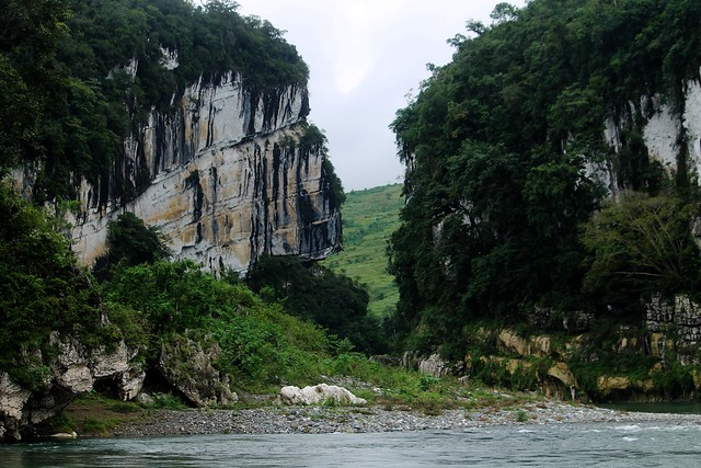 Siitan Gorge