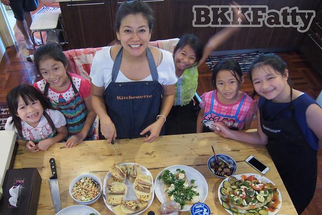 Bangkok glutton sandwich masterclass