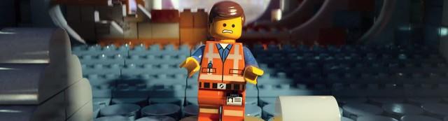 Lego Emmett