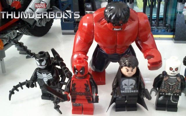 Photo:My Marvel Superheroes 2013 - 2014 By:VpV555