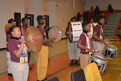 014 Melrose High School Band