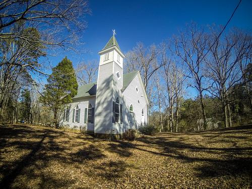 Jenkinsville Methodist Church-002