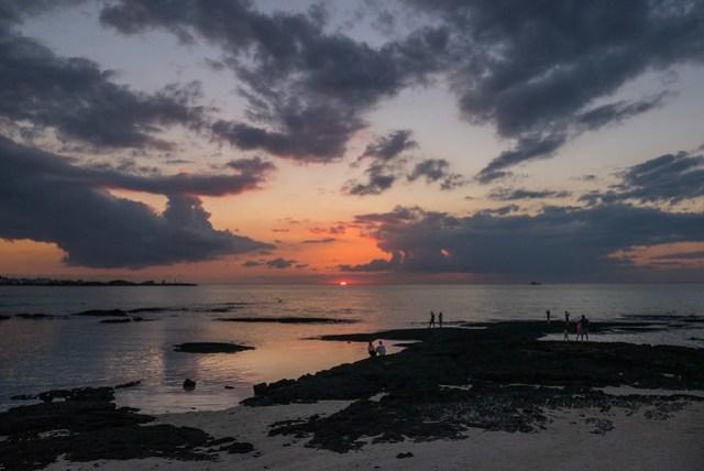 Living a Month in Jeju, Korea