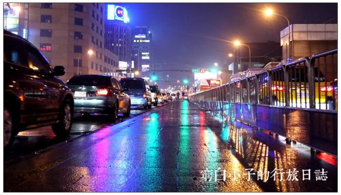 忠孝西路公車專用道 07