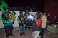 017 TBC Brass Band in Avondale