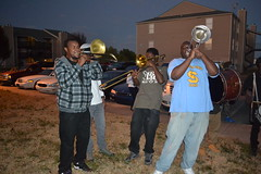 148 TBC Brass Band