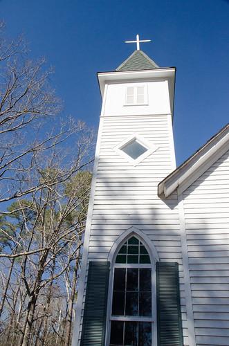 Jenkinsville Methodist Church-007