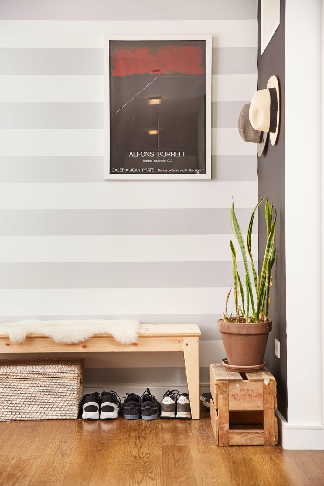 Modern Home Entryway