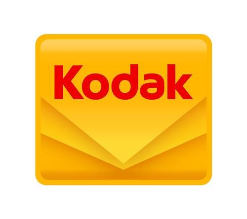 Logo Actual Kodak