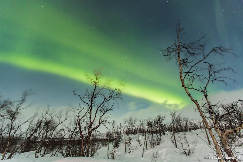 Auroras Boreales en Noruega-51
