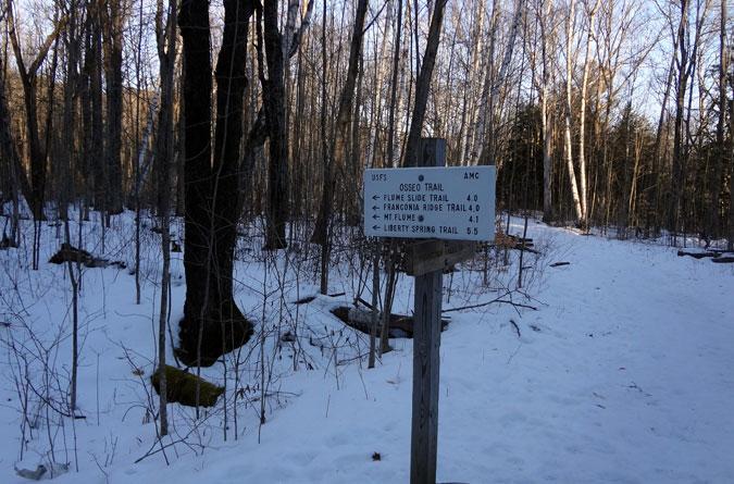 Osseo Trail Junction