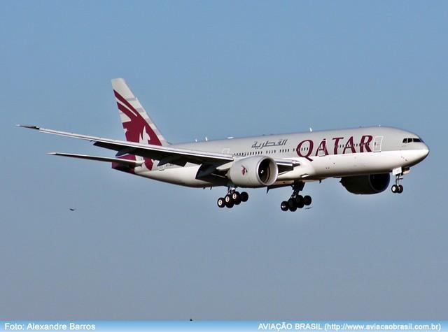 , Smiles lança promoção de passagens na classe executiva da Qatar Airways, Portal Aviação Brasil