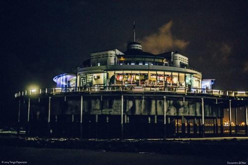 Encuentro Del Mar