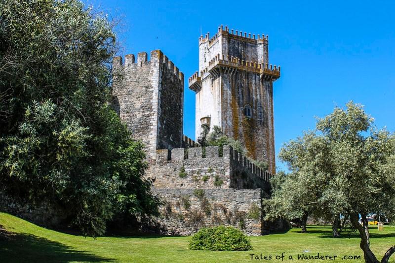 BEJA - Castelo de Beja