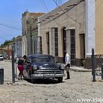 6 Trinidad en Cuba by viajefilos 101