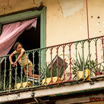 03 Viajefilos en Panama, Casco antiguo 07