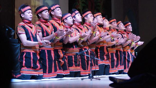 Saman Dance 2