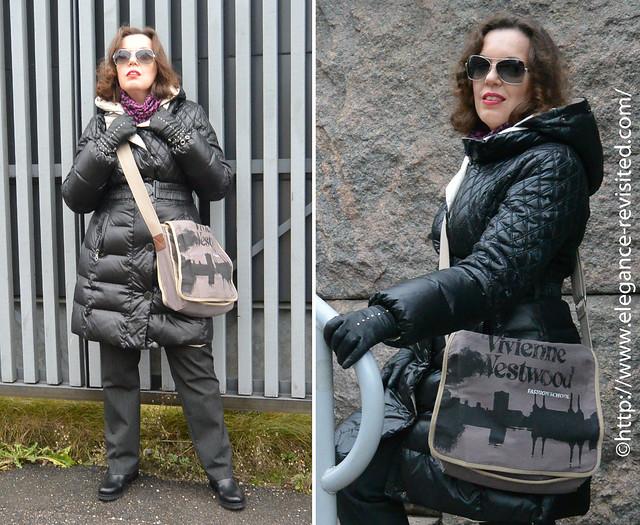 40+ winter wear