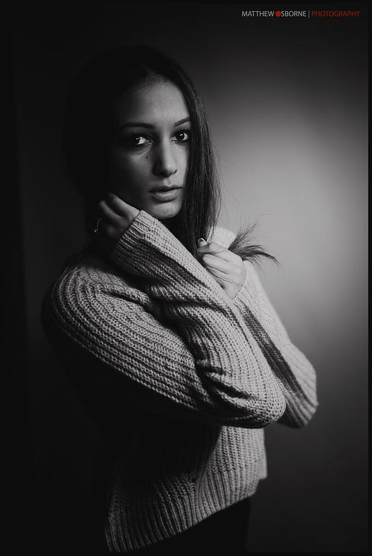 Leica M9 Studio Photography