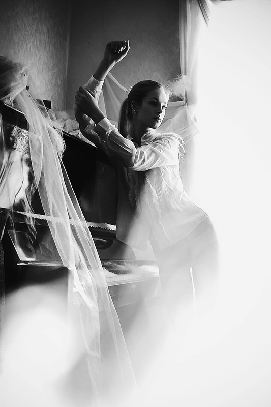 """Интервью с фотографом. Анастасия Болотина: """"Я люблю, чтобы фотография была живой"""""""
