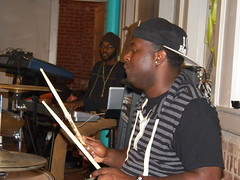 020 4 Soul Band