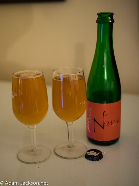 Cantillon Jean Chris Nomad 2011