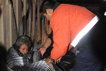 Inicia protección civil municipal, entrega de cobijas a grupos vulnerables