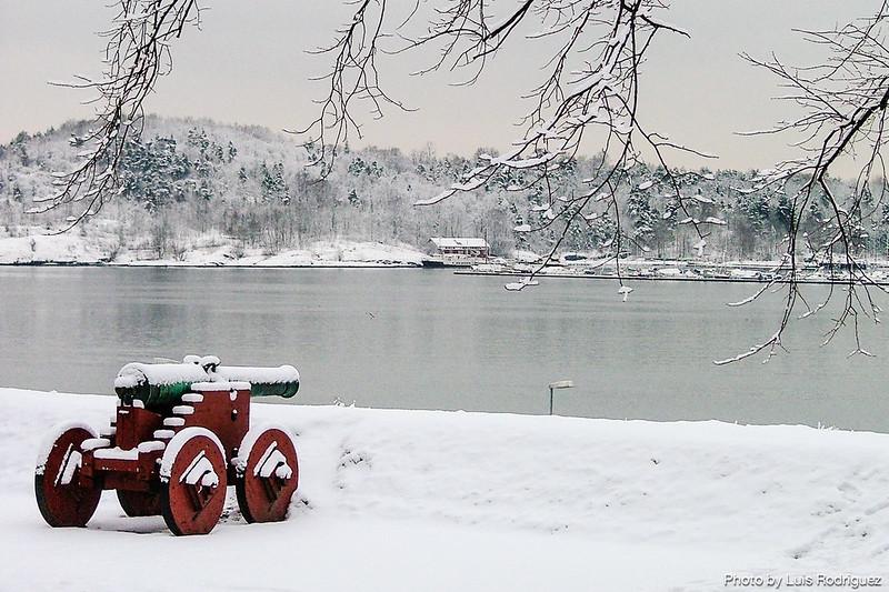 Fortaleza de Akershus-23