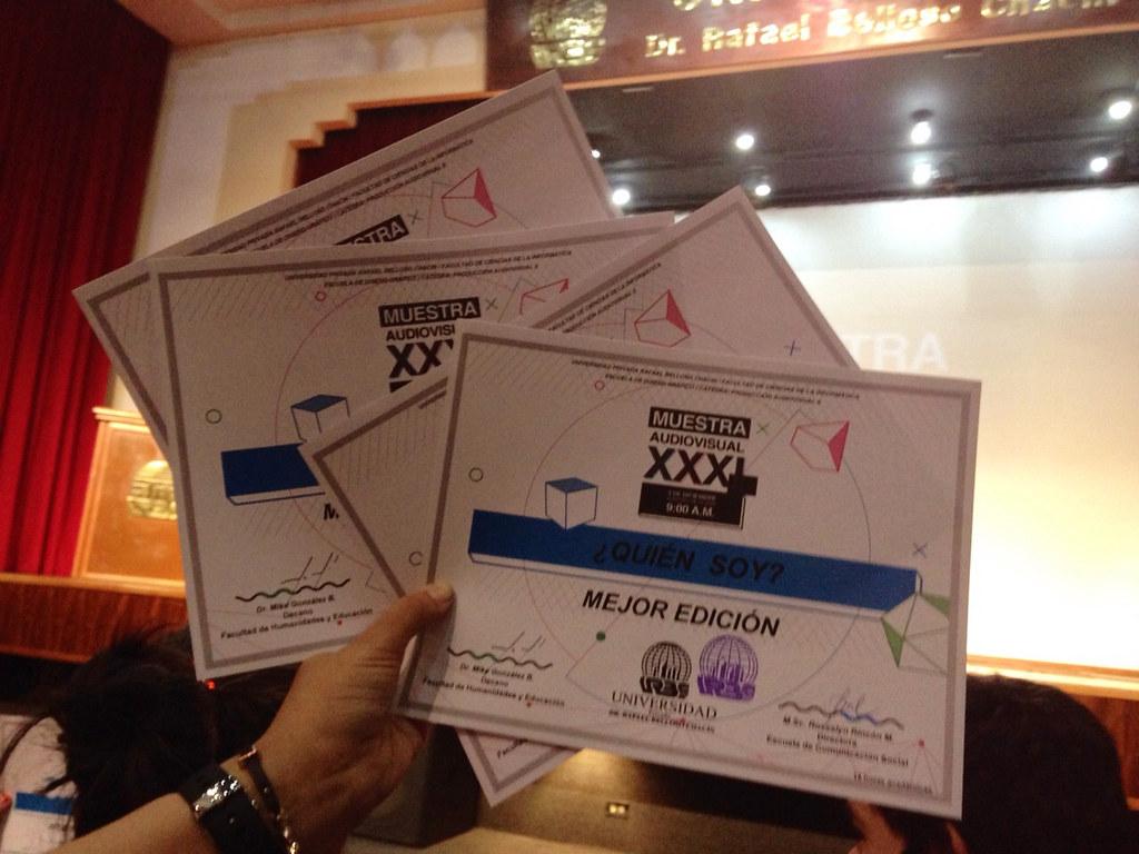 Premios URBE