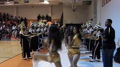 191 UAPB Marching Band