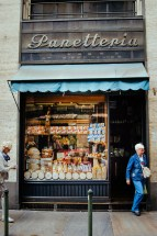 Torino: Panetteria