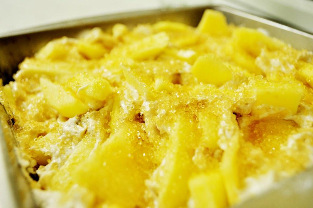 Apple Cinnamon Buttermilk Cake Recipe Instanomss nomss