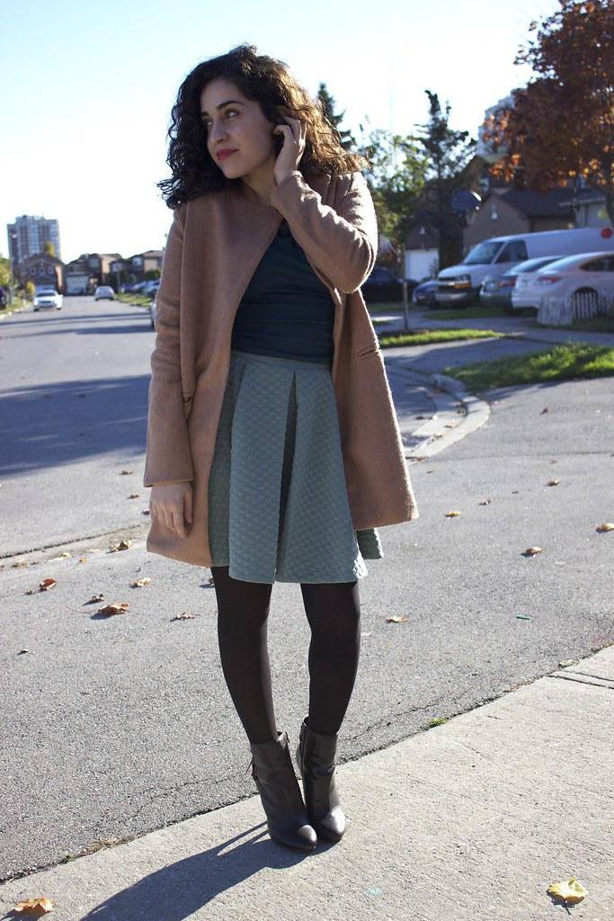 Skirt+booties