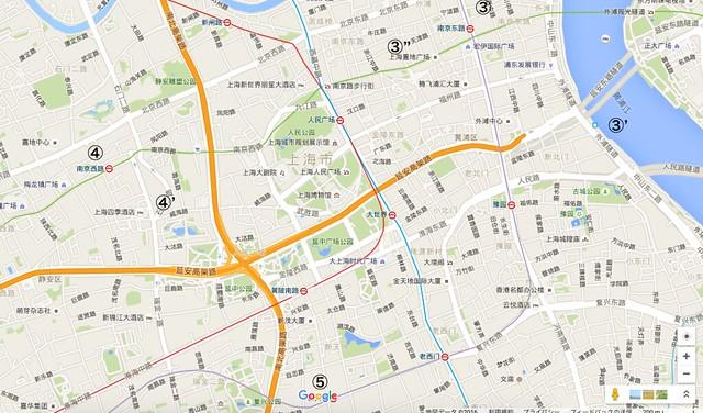 上海 Day2 詳しく