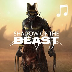 Shadow Of The Beast Soundtrack