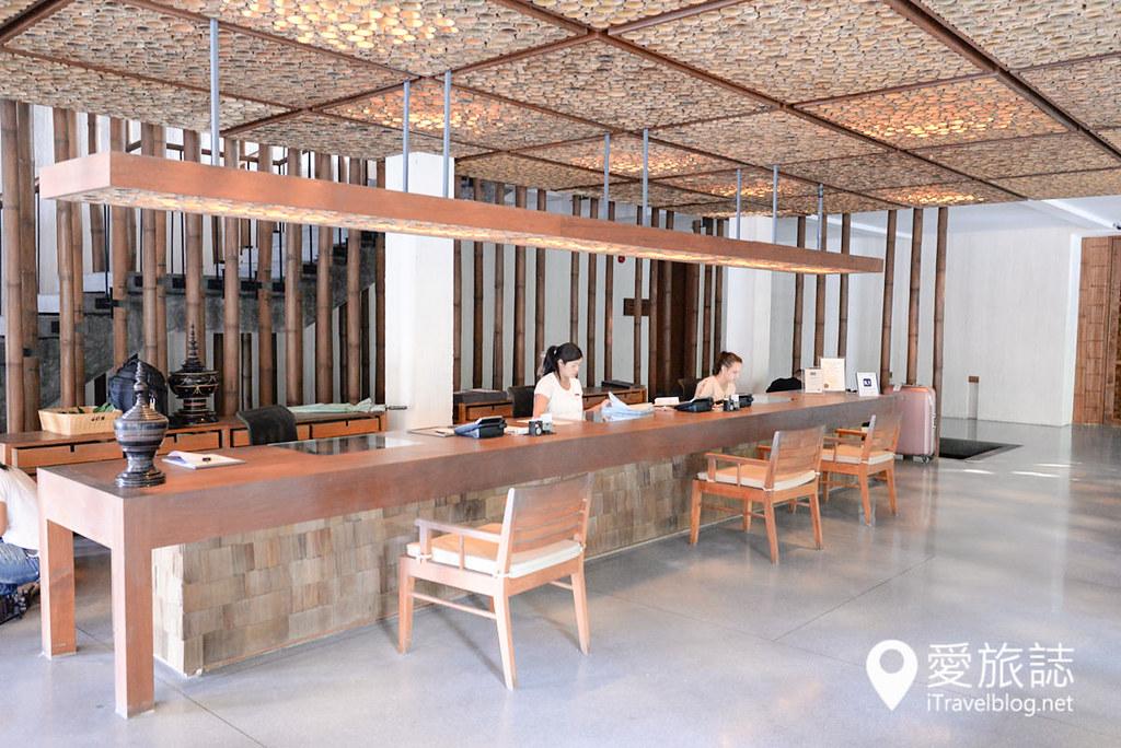蘇梅島漢沙酒店 Hansar Samui Resort 02