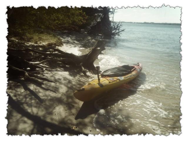 Island Kayak