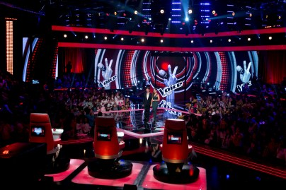 Final The Voice Kids