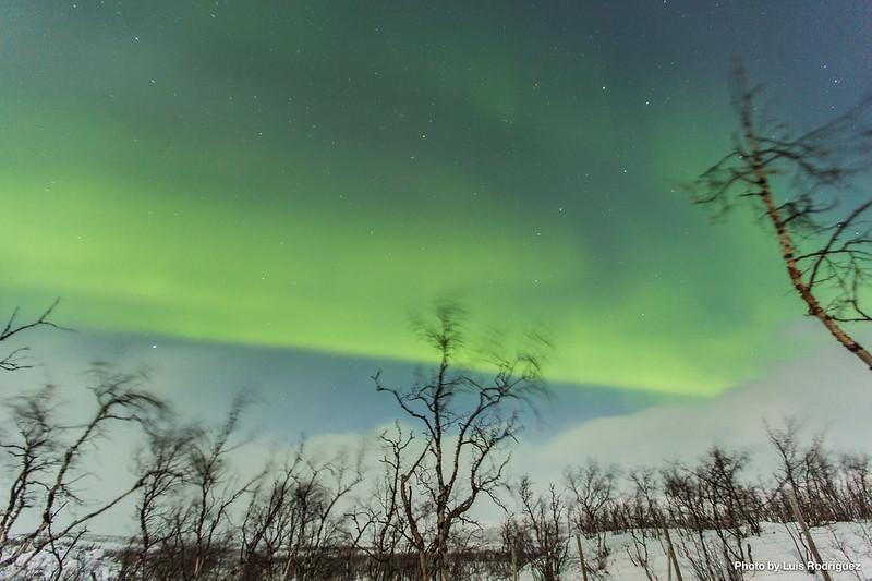 Auroras Boreales en Noruega-55