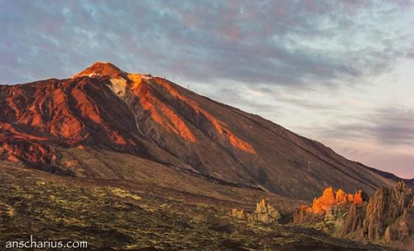 Supernatural Tenerife - Nikon 1 V3