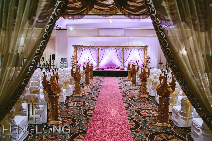 Atlanta Indian Wedding Photography | Grand Hyatt Buckhead Atlanta