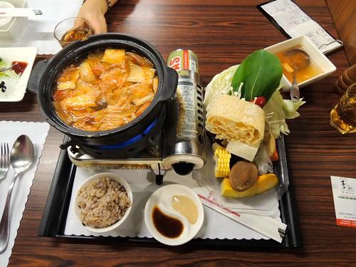 Li Ji Vegetarian, KaoShiung