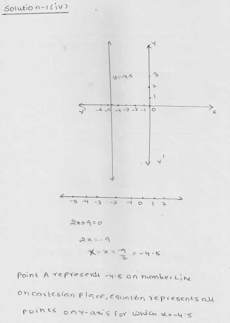 RD Sharma Class 9 Solutions Chapter 13 Linear Equations in Two Variables 69