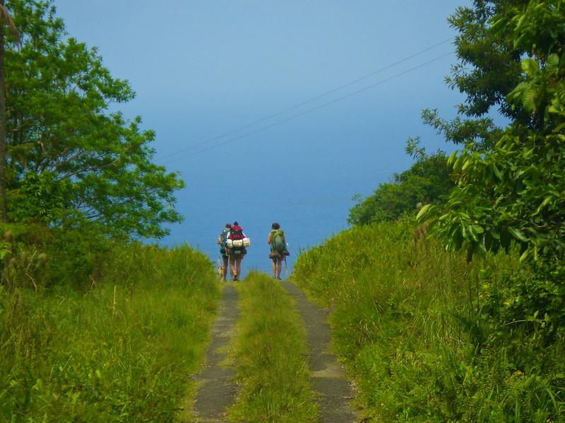 Dominica Hike