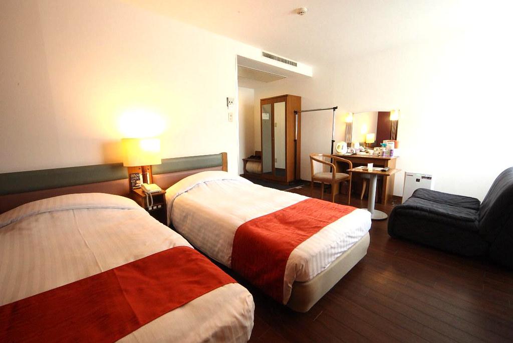 富良野自然森林酒店 Hotel Naturwald Furano 00