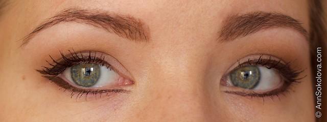06 Collistar Eye Liner Grafico   Laura brown, Eyebrow Gel 3 in 1 #1 Biondo Virna, Eyebrow Pencil makeup