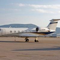 Gulfstream G-IV N315MK